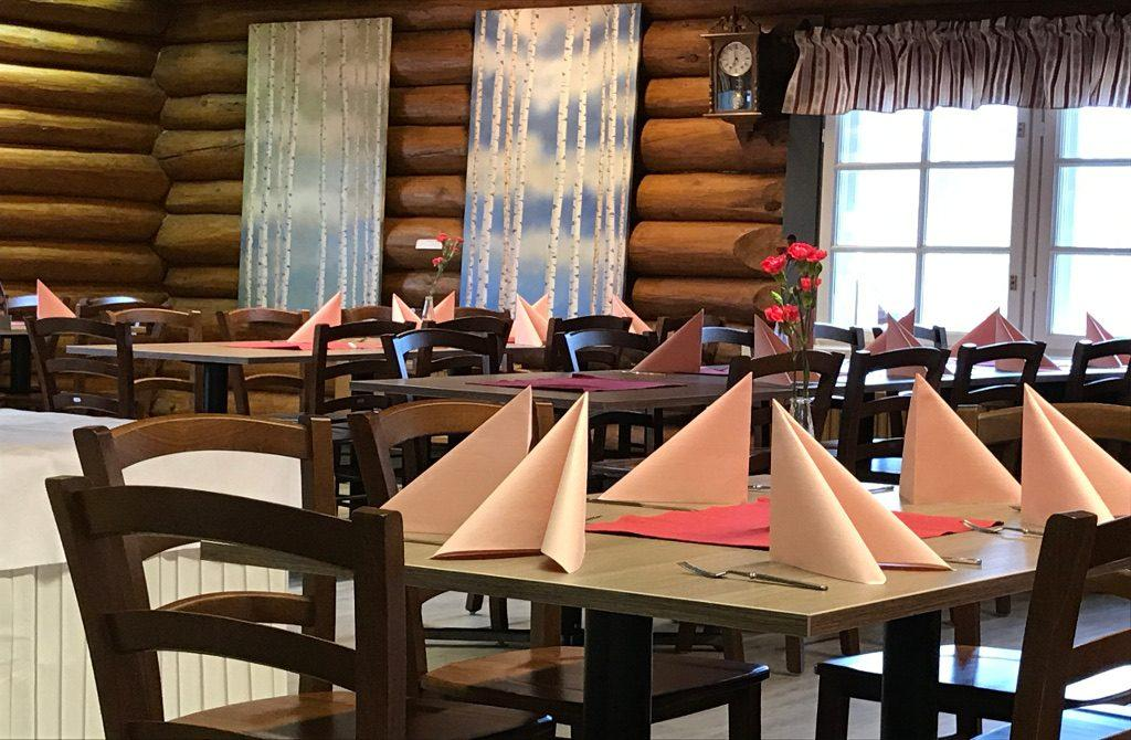 Hotelli-Ravintola Kägöne